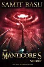 """The Manticore's Secret"