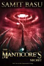 """""""The Manticore's Secret"""